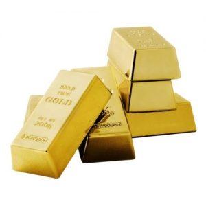 Poluge zlatne